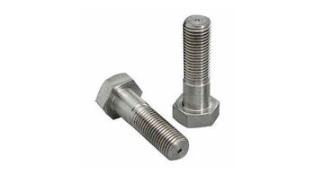 Duplex Steel Bolts Exporters Manufacturers Suppliers Dealers in Mumbai India