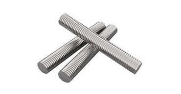 Duplex Steel Threaded Rods Exporters Manufacturers Suppliers Dealers in Mumbai India