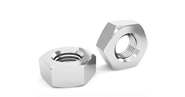 Inconel Nuts Exporters Manufacturers Suppliers Dealers in Mumbai India