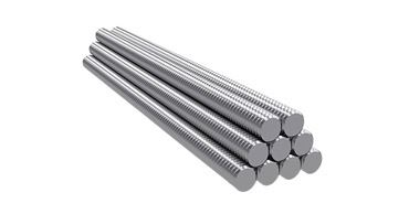 Stainless Steel Threaded Rods Exporters Manufacturers Suppliers Dealers in Mumbai India