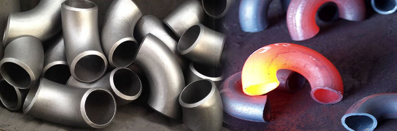 Stainless Steel Buttweld Fitting manufacturers in India