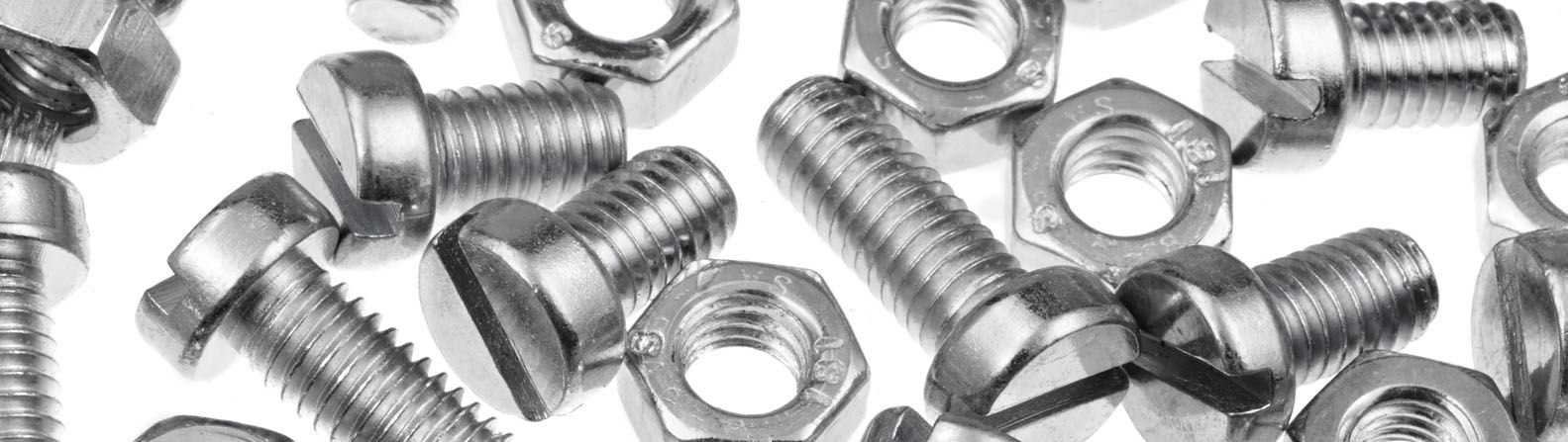 Washers, Rings, Threaded Rods Manufacturer In India