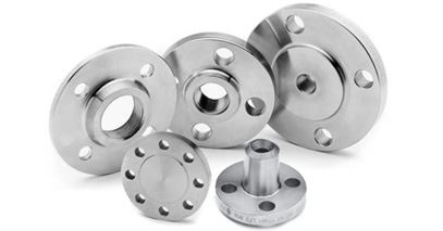 Stainless Steel Flanges Exporters Manufacturers Suppliers Dealers in Mumbai India