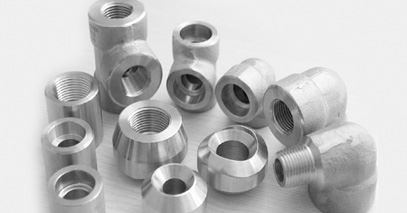 Stainless Steel Forged Fitting manufacturers in India