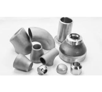 Stainless Steel Pipe Fitting Manufacturers in Agra