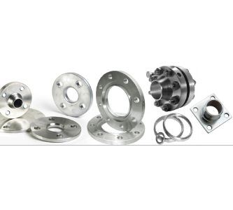Stainless Steel Pipe Fitting Manufacturers in Durgapur