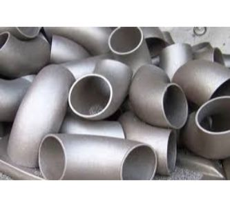 Stainless Steel Pipe Fitting Manufacturers in Gwalior