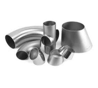Stainless Steel Pipe Fitting Manufacturers in Hyderabad