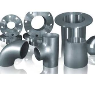 Stainless Steel Pipe Fitting Manufacturers in Jamnagar