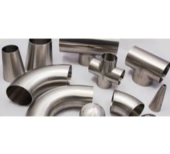 Stainless Steel Pipe Fitting Manufacturers in Kanpur