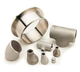 Stainless Steel Pipe Fitting Manufacturers in Kolkata