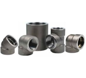 Stainless Steel Pipe Fitting Manufacturers in Nashik