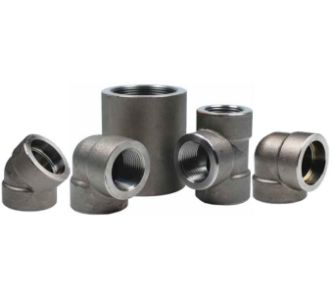 Stainless Steel Pipe Fitting Manufacturers in New Delhi