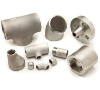 Stainless Steel Pipe Fitting Manufacturers in Panna