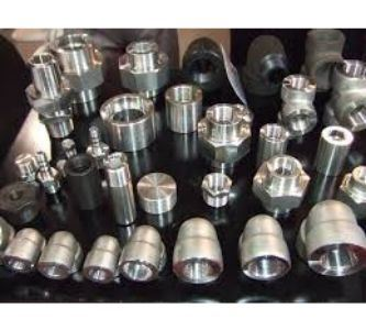 Stainless Steel Pipe Fitting Manufacturers in Rajkot