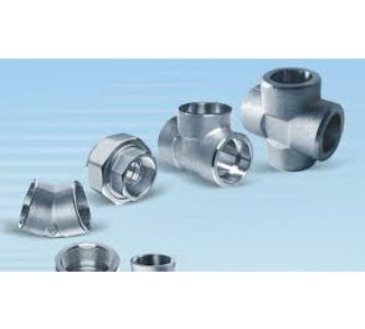 Stainless Steel Pipe Fitting Manufacturers in Rudrapur