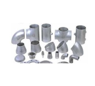 Stainless Steel Pipe Fitting Manufacturers in Salem