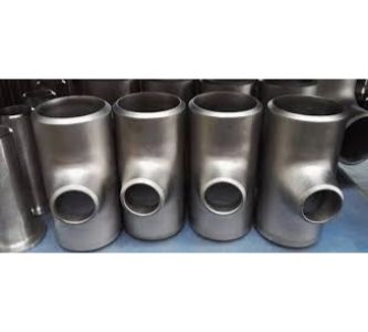 Stainless Steel Pipe Fitting supplier in Agra