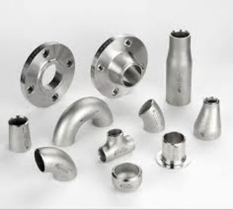 Stainless Steel Pipe Fitting supplier in Ahmedabad