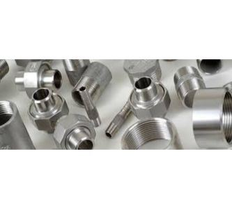 Stainless Steel Pipe Fitting supplier in Bharuch