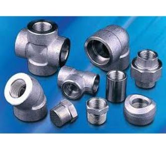 Stainless Steel Pipe Fitting supplier in Chennai