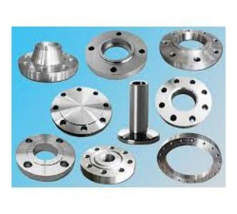 Stainless Steel Pipe Fitting supplier in Firozabad