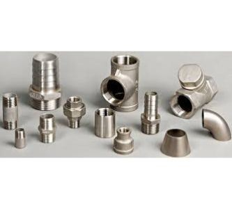 Stainless Steel Pipe Fitting supplier in Indore
