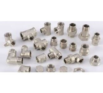 Stainless Steel Pipe Fitting supplier in Jaipur