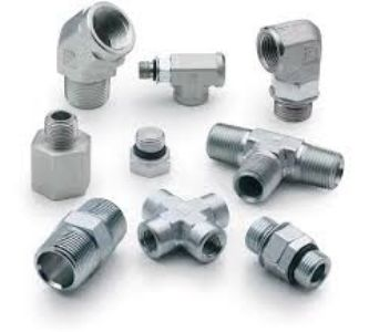 Stainless Steel Pipe Fitting supplier in Kharagpur