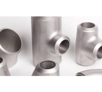 Stainless Steel Pipe Fitting supplier in Nashik