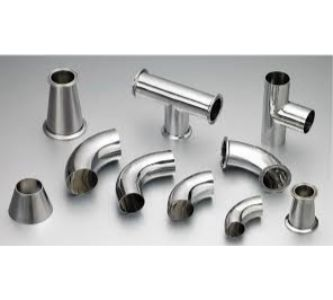 Stainless Steel Pipe Fitting supplier in Noida