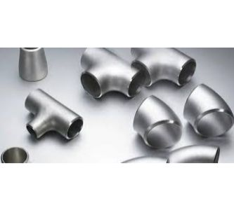 Stainless Steel Pipe Fitting supplier in Visakhapatnam