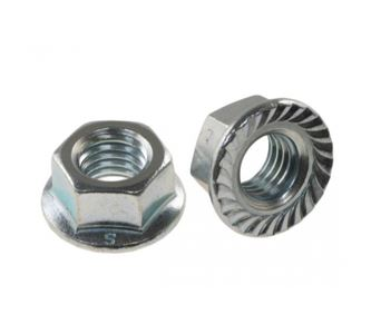 Flange Nuts Exporters in Mumbai India