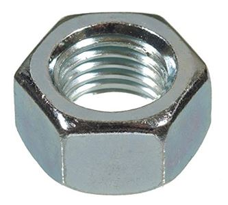 Hex Nuts Exporters in Mumbai India