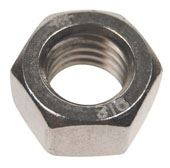 Hex Nuts Manufacturers Exporters Suppliers Dealers in Mumbai India