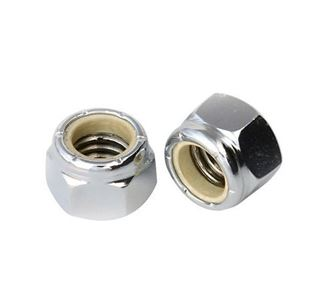 Nylock Self Locking Nuts Exporters in Mumbai India
