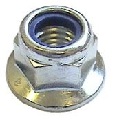 Nylock Self Locking Nuts Manufacturers Exporters Suppliers Dealers in Mumbai India