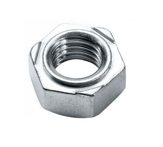 Weld Nuts Exporters in Mumbai India