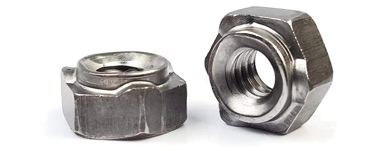 Weld Nuts Manufacturers Exporters Suppliers Dealers in Mumbai India