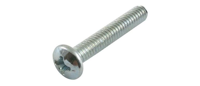Pan Phillips Screws Manufacturers Exporters Suppliers Dealers in Mumbai India