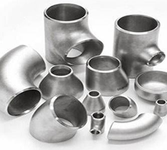 Stainless Steel Buttweld Fittingss Exporters in Mumbai India