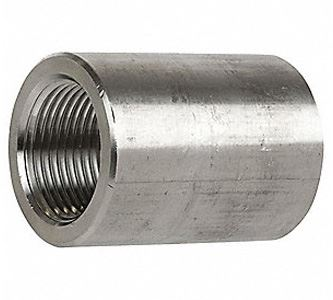 Stainless Steel Pipe Fitting Coupling Exporters in Mumbai India