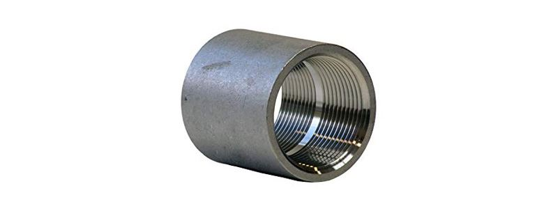 Stainless steel Pipe Fitting Coupling manufacturers exporters in Mumbai India