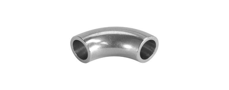 Stainless Steel 446 Pipe Fitting Elbow manufacturers exporters in Bangladesh