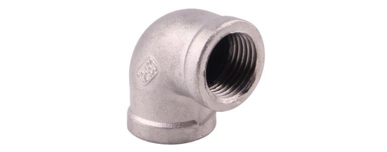 Stainless steel Pipe Fitting Elbow manufacturers exporters in Brazil