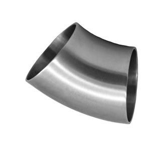 Stainless Steel Pipe Fitting Elbow Exporters in Canada