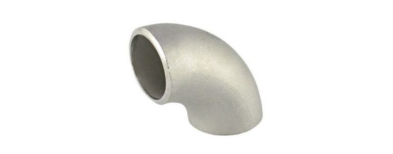 Stainless Steel 316Ti Pipe Fitting Elbow manufacturers exporters in Mumbai India
