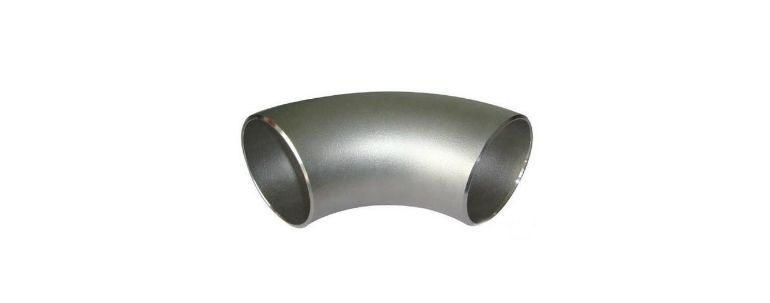 Stainless Steel 410 Pipe Fitting Elbow manufacturers exporters in Mumbai India