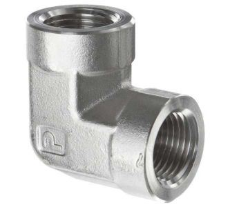 Stainless Steel Pipe Fitting 446 Elbow Exporters in Mumbai India