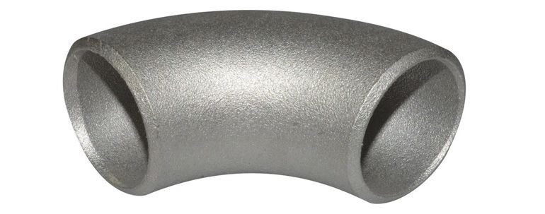 Stainless Steel Pipe Fitting 446 Elbow manufacturers exporters in Mumbai India